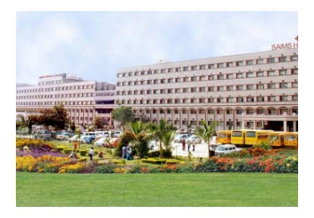 Sri Aurobindo Medical College and Post Graduate Institute, Indore Image