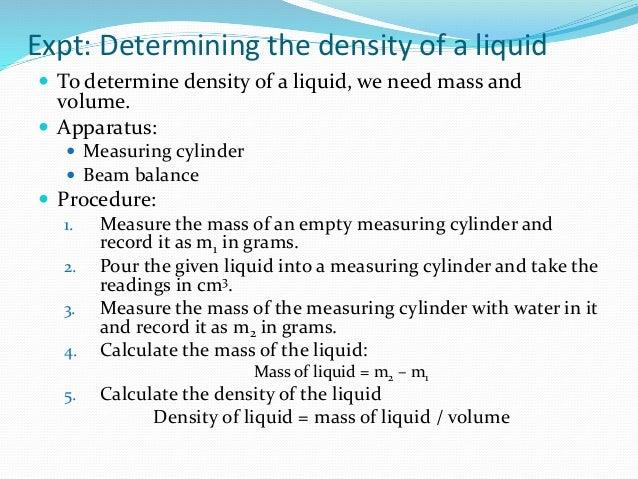 1.4 form 4 density