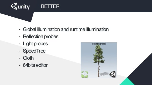 Mathieu Muller, Field Engineer Unity Technologies - Unity 5: Easier, …