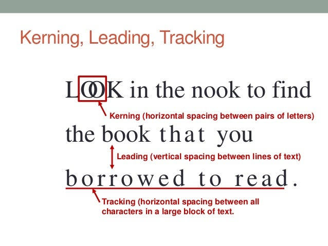 1 01 typography usability and readability
