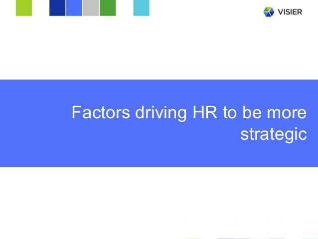 how to become a hr advisor