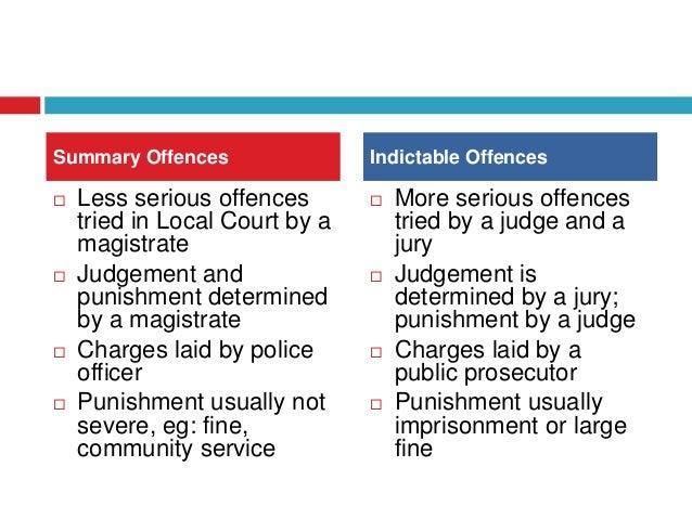 Summary offences hausarbeit schreiben lassen soziale arbeit