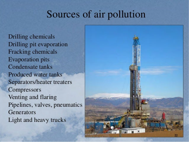 Session 1 Natural Gas Public Health And Protecting The