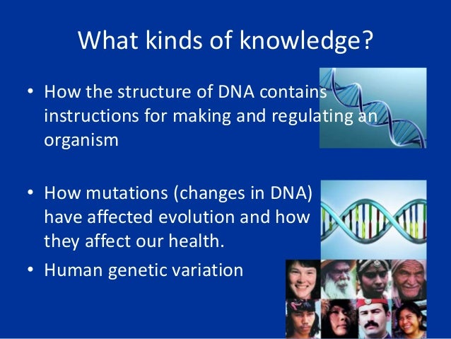 the biological revolution and dna The dna in living things is highly conserved dna has only four nitrogenous bases that code for all differences in living things on earth adenine, cytosine, guanine, and thymine line up in a specific order and a group of three, or a codon, code for one of 20 amino acids found on earth the order.