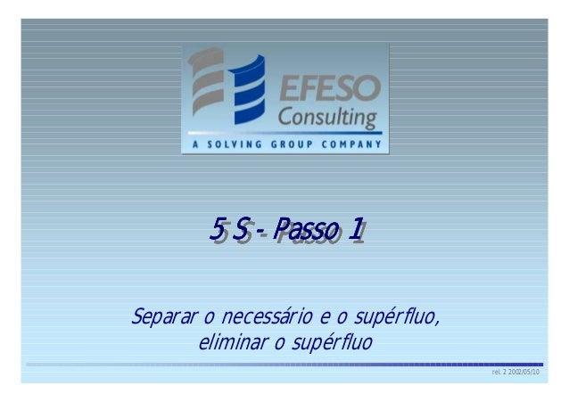 rel. 2 2002/05/10 5 S - Passo 15 S - Passo 15 S - Passo 15 S - Passo 15 S - Passo 15 S - Passo 15 S - Passo 15 S - Passo 1...