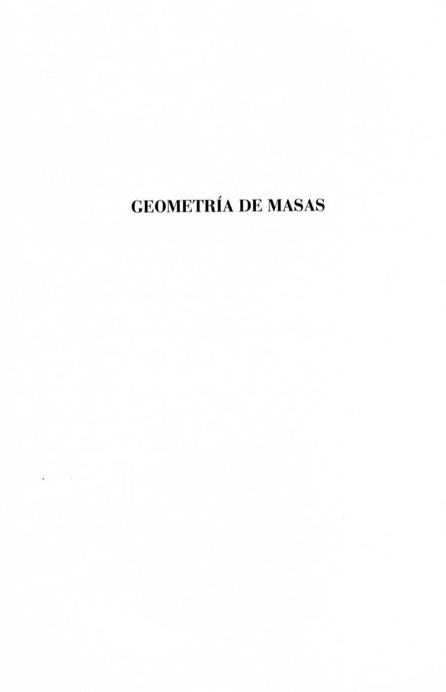1.geometria de masas