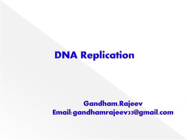  DNA carries genetic information from generation to generation.  Responsible to preserve the identity of the species ove...