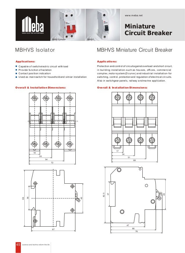 Enchanting miniature circuit breaker wiring diagram photos best best mcb circuit diagram gallery wiring diagram ideas blogitia asfbconference2016 Images