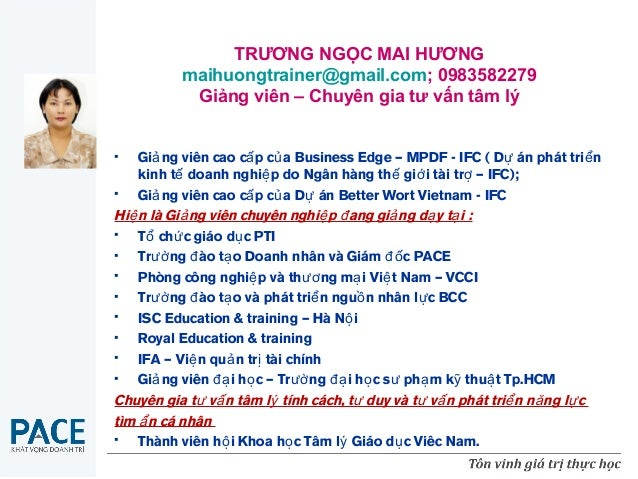 1. cco   cskh - tl hoc vien Slide 2