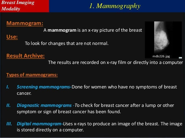 combined optical and x-ray tomosynthesis breast imaging 12 invision sally jobe breast centers and radiology imaging associates, denver, colorado 13 john c lincoln breast health and research center,  objective to determine if mammography combined with tomosynthesis is associated with better performance of breast screening programs in the united states.
