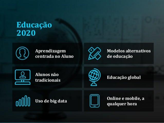 """O foco no novo aluno"", por Matthew Small - Blackboard Slide 3"