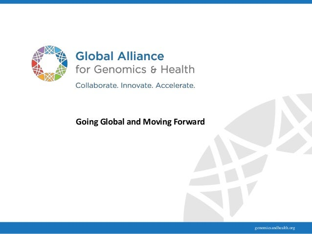 What Are The Challenges In Implementing A Global Alliance