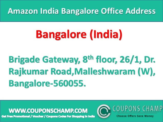 Amazon coupons india first time customers