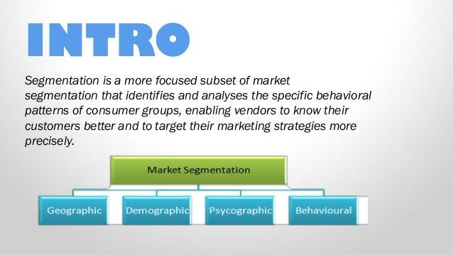 Customer Behavior Analytics  of Shopping Slide 2