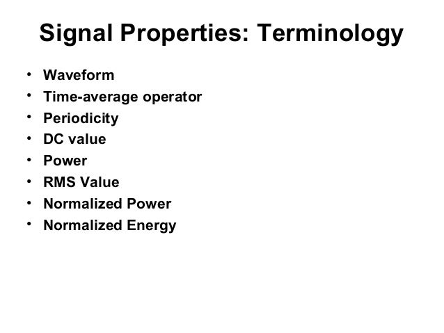 1 basics of signals