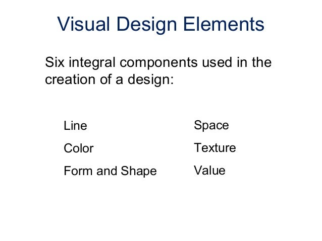 Architecture Design Elements 1.1.2.a principles and elements of design applied to architecture