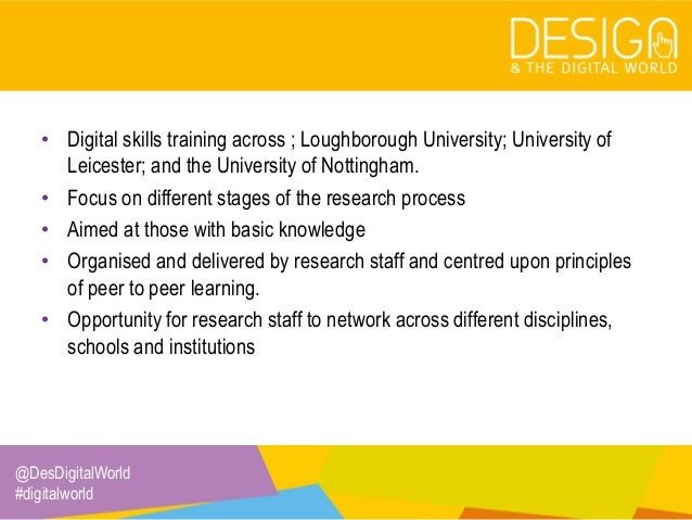 1. Getting to know your research team Slide 2