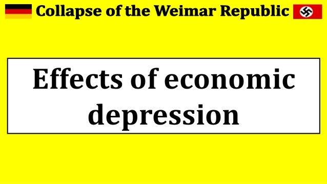 the collapse of the weimar republic essay Gallery anastas | why did the weimar republic collapse essay: ktm ready to race case study.