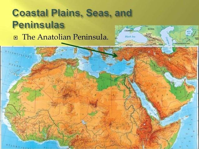 Mesopotamia and egyptian river valleys