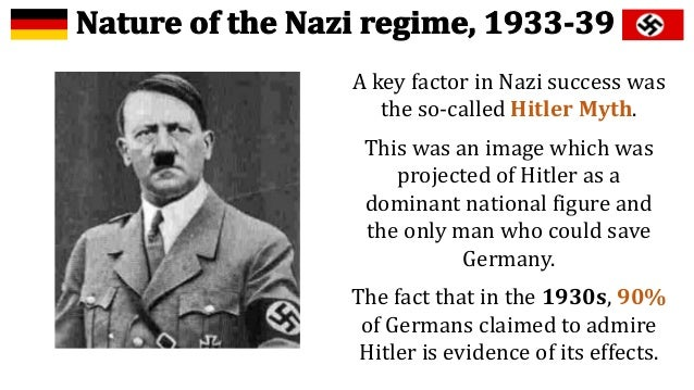 MYTH BUSTED: Actually, Yes, Hitler Was a Socialist Liberal