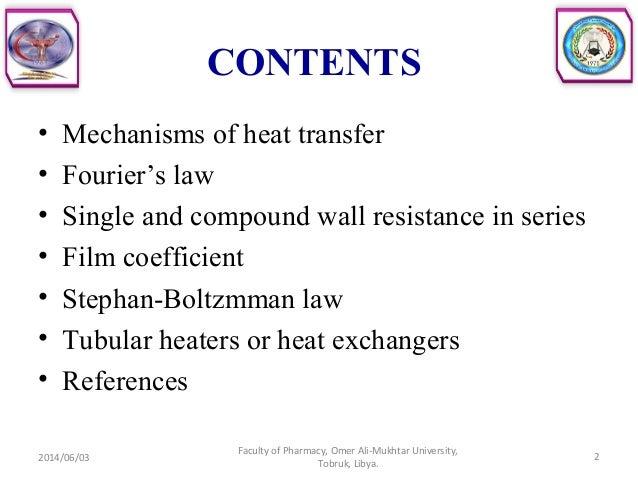 Heat Transfer Slide 2
