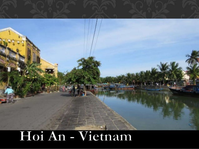 Hoi An Pictures