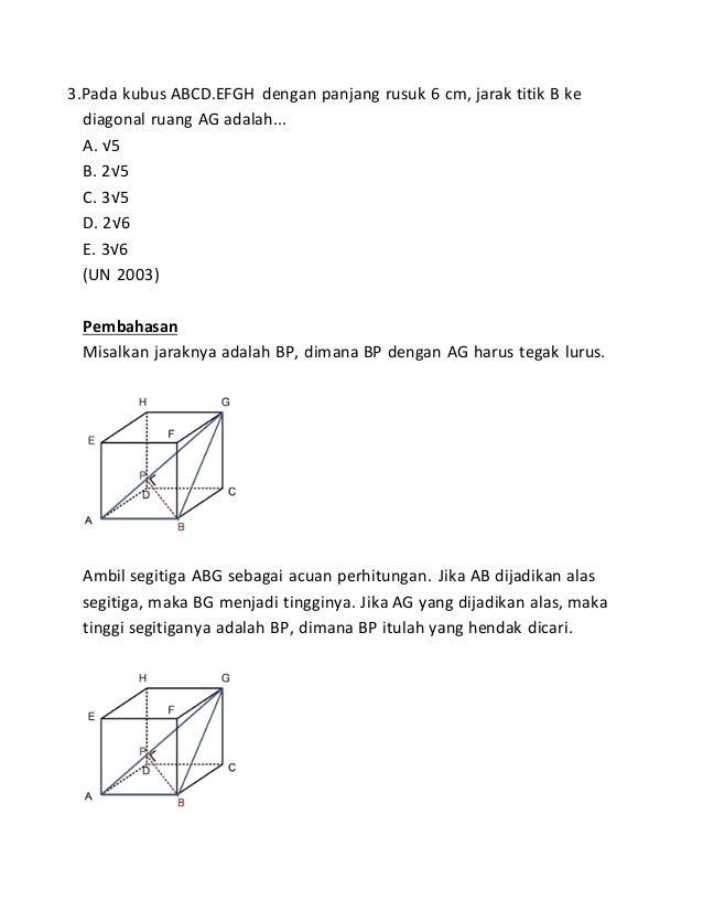 soal dan pembahasan geometri dan trigonometri 8c71c33ffd