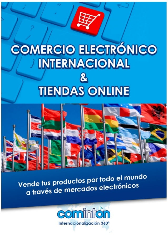 Objetivos Conocer las oportunidades que ofrecen las distintas variantes de comercio electrónico para posicionarnos ante cl...