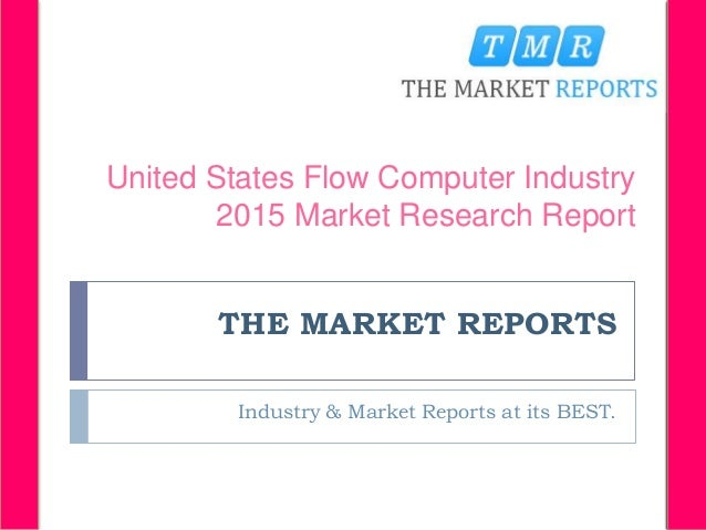 computer industry analysis 2015