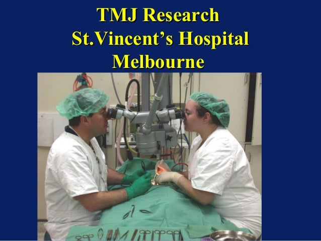 TMJ and Hearing Loss Research Paper