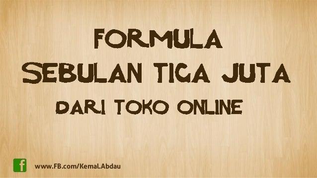 www.FB.com/Kemal.Abdau