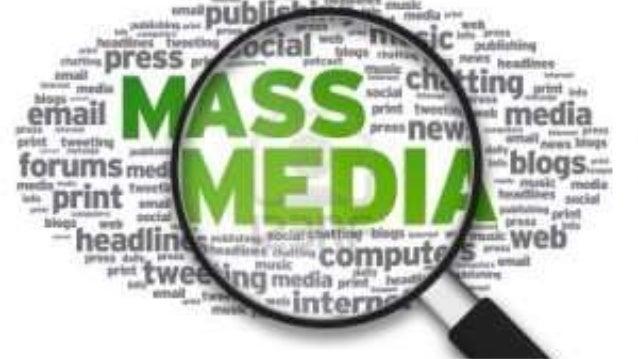 The Impact Of Mass Media On Daily Life • English exam – Power Point Presentation • COORDINATING TEACHER • Mihai Frumușelu ...