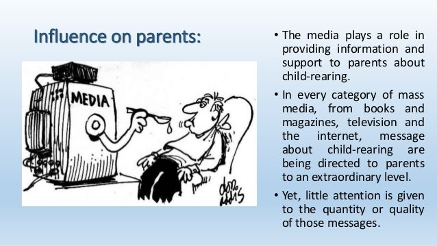 how does the media influence attitudes