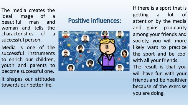 positive effects of mass media