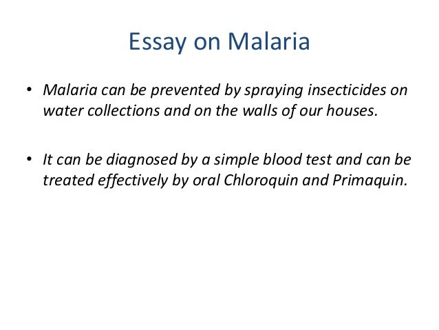 introduction to epidemiology essay