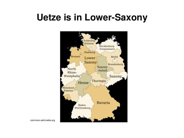 1. Realschule Uetze Germany Slide 2