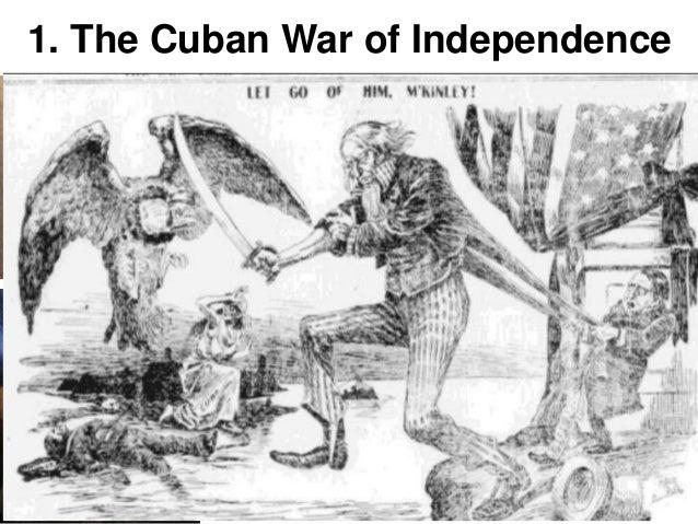 Cuban War of Independence