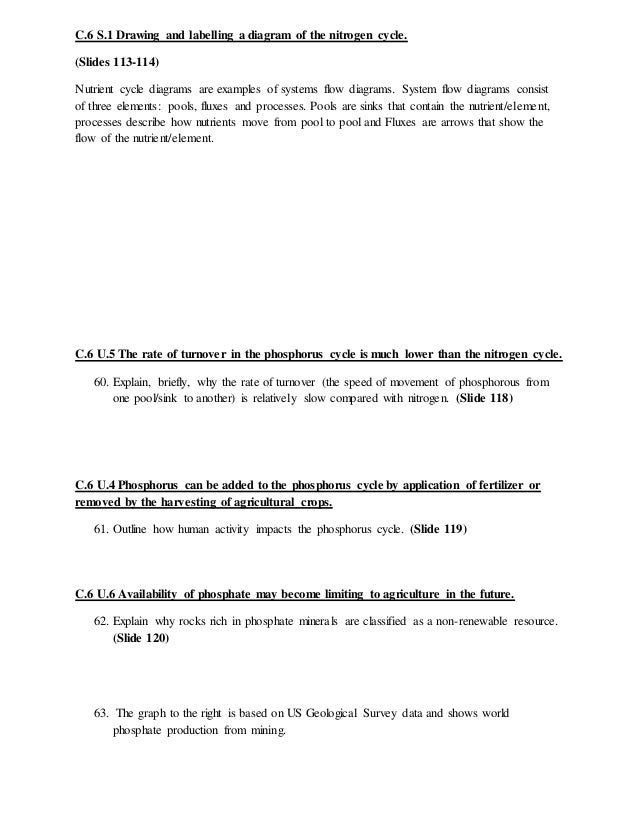 Ecology optional topic student notes 15 ccuart Gallery