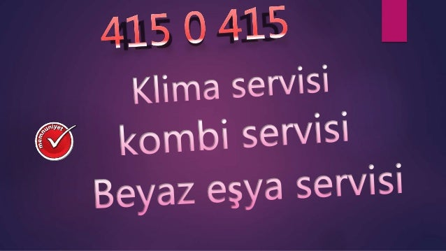 Vaillant Servisi Kombi Klima ::{(_593_33_ԿԿ¯});;, Barış Vaillant Kombi Servisi,0532 421