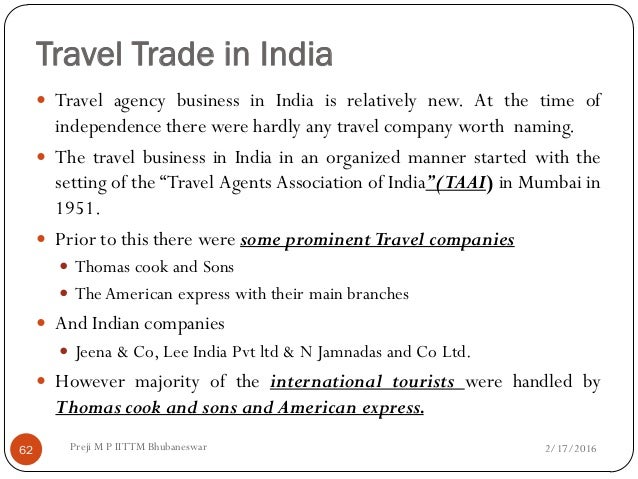 Travel Agency Business Plan In Hindi