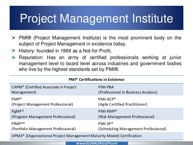 Online Pmp Training Material For Pmp Exam Introduction To