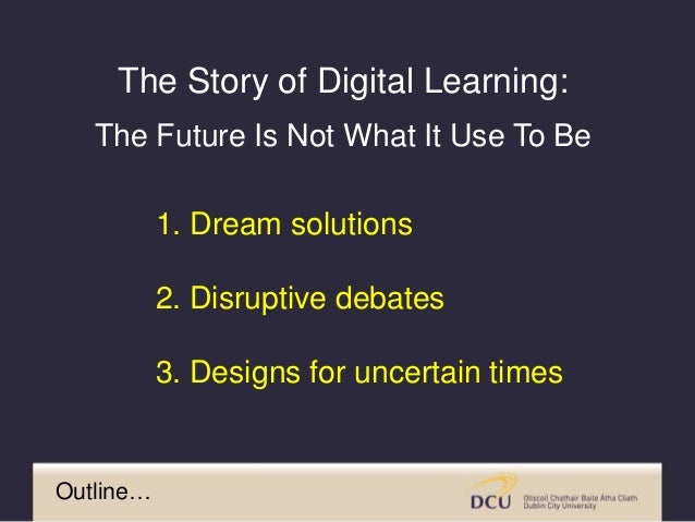 digital literacy as the key to the future Civic and intellectual life now and in the future conceptually, digital literacy goes beyond provide a quick reference to the key digital literacy.