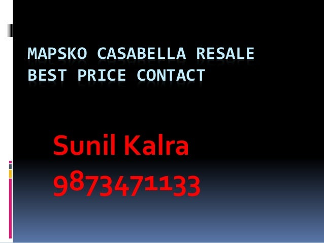Sunil 9873471133 mapsko casabella rates for Best flooring for resale value