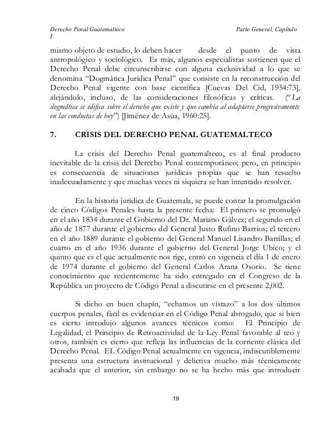 Derecho Penal Guatemalteco Mata Vela Epub