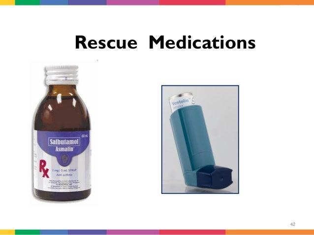 ventolin prescribing information