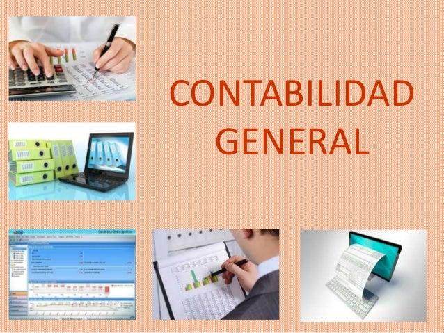 1 contabilidad general