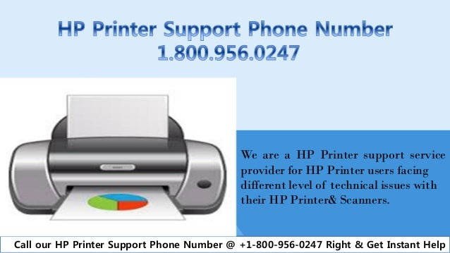 We are a HP Printer support service provider for HP Printer users facing different level of technical issues with their HP...