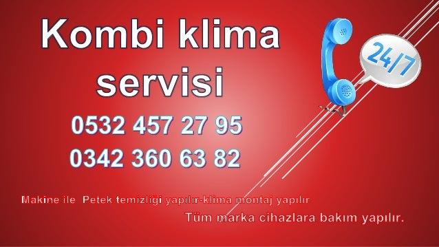 Fatih Klima Servisi Generali (/_ 360 63 82 ()} Generali Klima Servisi ~\] 0541 329 59 1