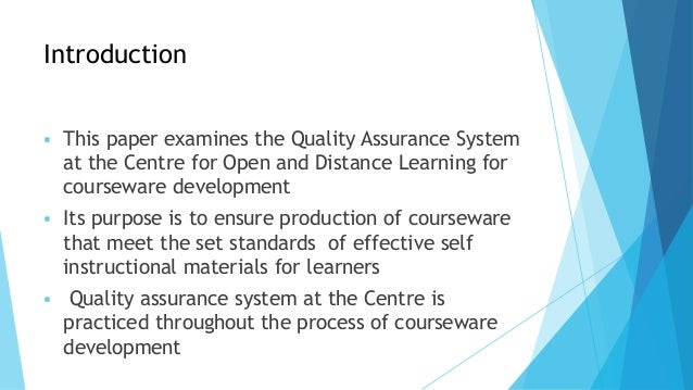 quality in practice case This is the executive summary for the whitepaper titled engaging primary care practices in quality improvement: the case for developing a quality improvement.