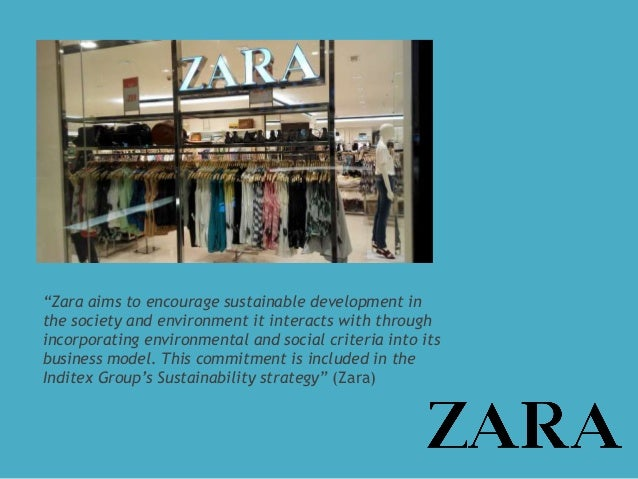 cultural environment on zara External analysis of zara and value chai - download as pdf file (pdf), text file  (txt) or  122 social, cultural, demographic and natural environment forces4.